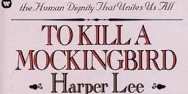 An Open Letter To Michael Gove About Dropping To Kill A Mockingbird From