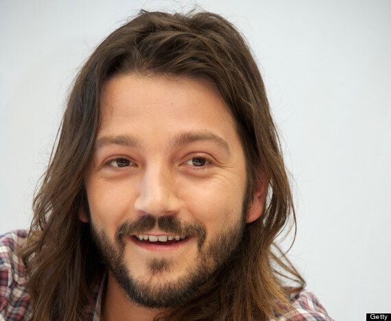 London Mexfest 2013: Actor Diego Luna Chats Mexican Culture