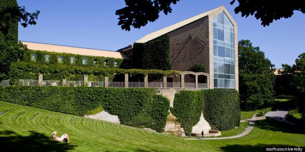15 of the world's most beautiful universities