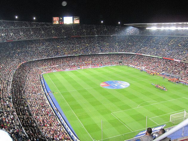 Sports Fan Paradise: 10 Must-see Sports