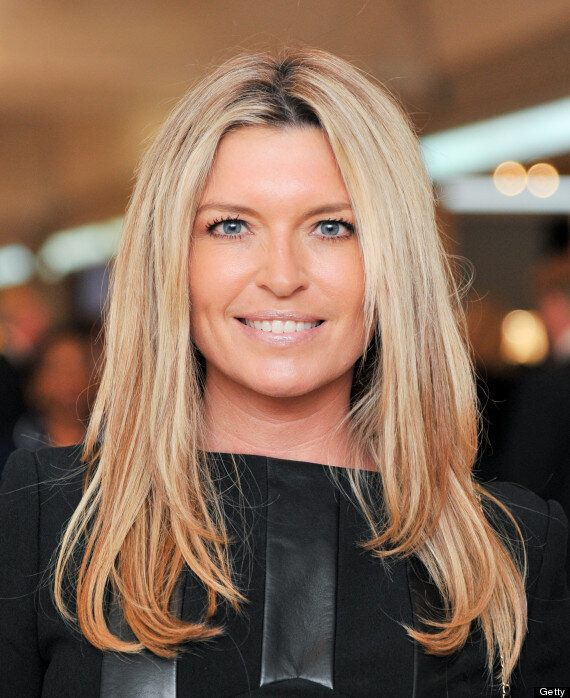 Tina Hobley Left 'Holby City' In Hope Of Landing 'Broadchurch'