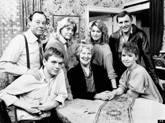 Anna Wing Dead: EastEnders' Lou Beale Dies Aged