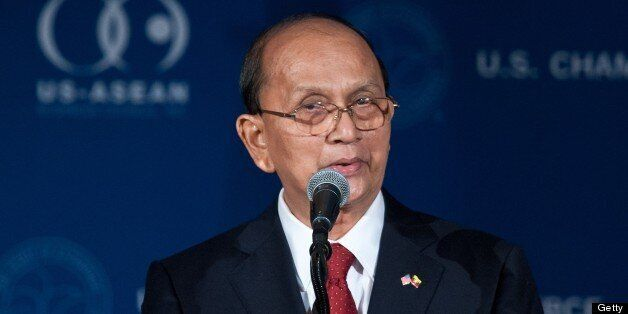 President Thein Sein's Visit: An Opportunity the Prime Minister Must