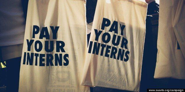 The Student Union of the University of Arts London has started a campaign