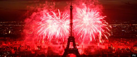 Celebrate Bastille Day With Our 15 Funny Quotes About France (And The
