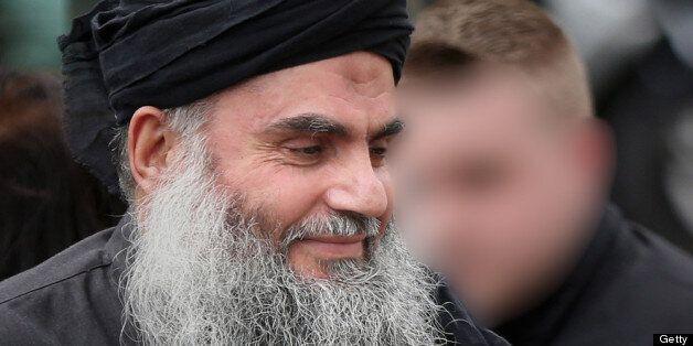 Abu Qatada: Even Terror Suspects Have Human
