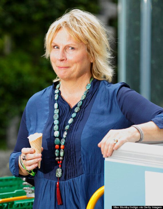 'Absolutely Fabulous' Film Confirmed: Jennifer Saunders Reveals She's Writing The