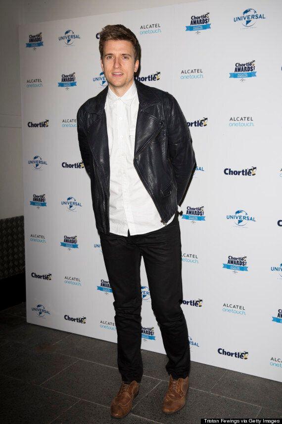 'Strictly Come Dancing' 2014: Radio 1 DJ Greg James To Sign