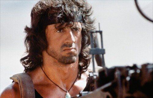 Joy of Sly: Stallone's Six Best