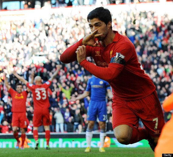 Transfer Talk: Arsenal To Offer £40m For Luis