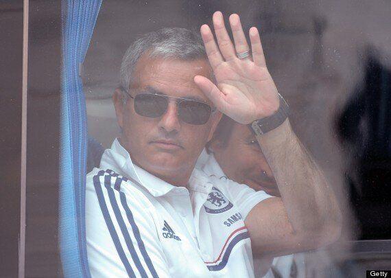 Chelsea Manager José Mourinho Praises Wayne Rooney
