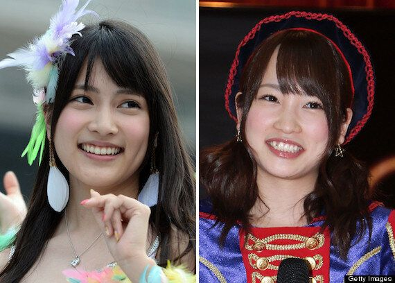 AKB48 Attacked: Saw-Wielding Man Attacks Japanese Pop Group At Fan Event, Injures Two