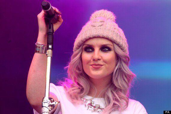 Little Mix Make £1.2m Since Winning 'X