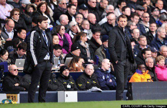 Mauricio Pochettino To Be Named New Tottenham