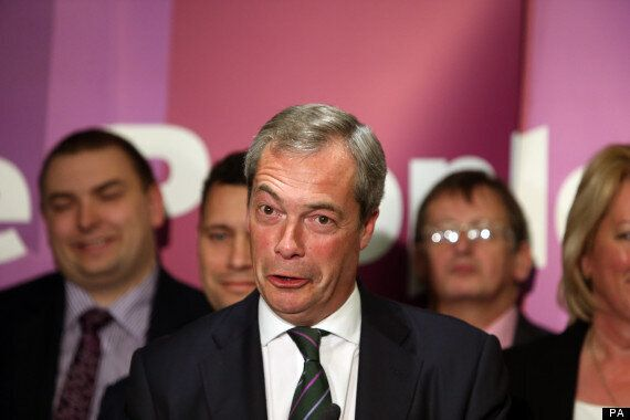 European Elections: Farage Targets Miliband's Doncaster Constituency For 2015 General