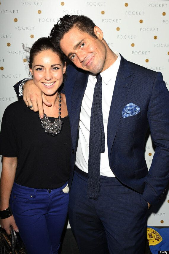 Made In Chelsea's Louise Thompson: 'I've Forgiven Spencer Matthews For Cheating On