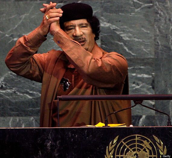 As Malala's Speech Takes Place Here's 4 Other Memorable UN