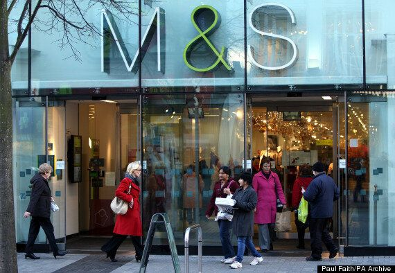 Muslim Marks And Spencer Staff Told They Can Refuse To Serve Alcohol And Pork