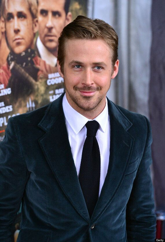 Ryan Gosling Fights To Help Pigs In Canada