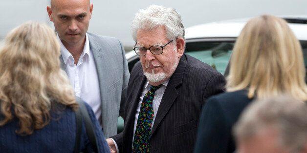 Rolf Harris Faces Three More Assault