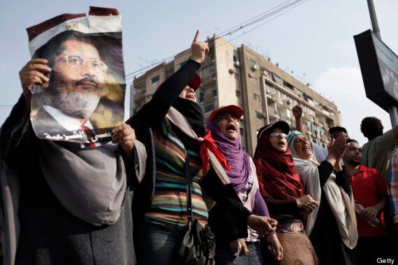 US Calls For Egyptian Army To Release Mohamed