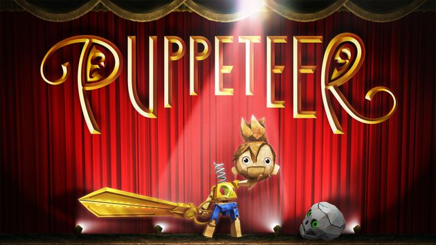 Puppeteer Interview with Gavin Moore From Japan