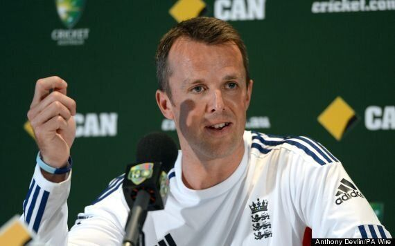 Ashes: Graeme Swann Takes Swipe At Arrogant Players