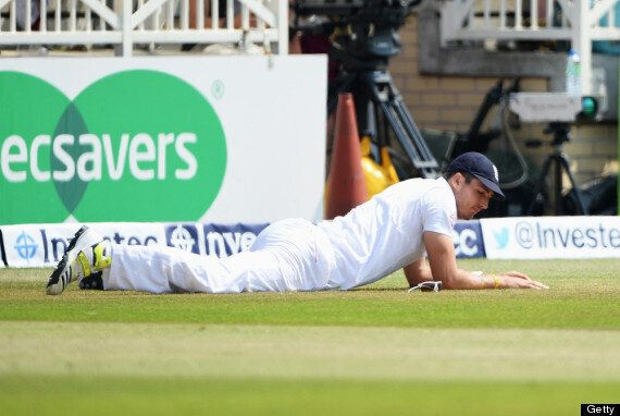 Ashes 2013: Five Talking Points From Trent