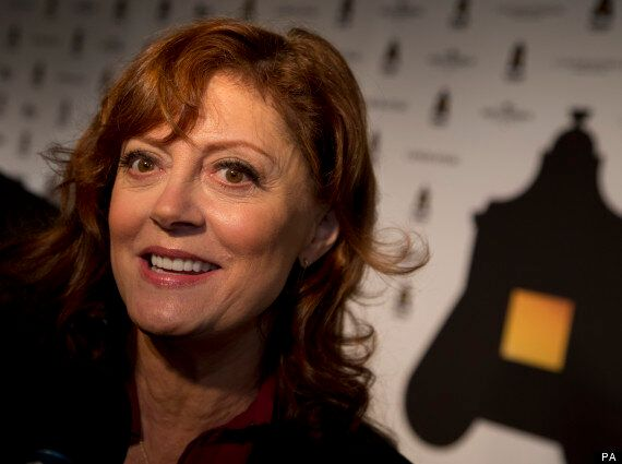 INTERVIEW: Susan Sarandon Tells HuffPostUK Why Marriage Should Have A 'Five-Year Review