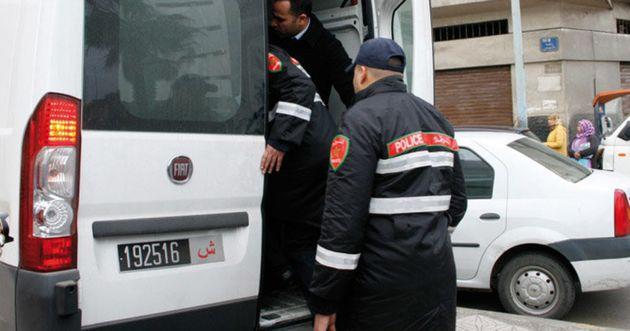 Marrakech: Arrestation d'un Néerlandais pour falsification et vente de passeports
