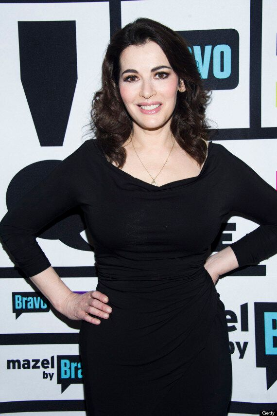 Nigella Lawson, Charles Saatchi Divorce Will Be 'Undefended', Neither Will Make Cash