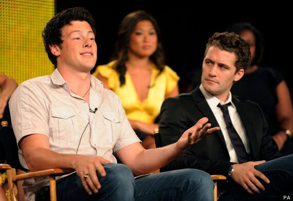 Matthew Morrison Pays Emotional Tribute On Stage To 'Glee' Co-Star Cory Monteith, Sends Love To Lea