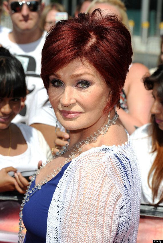Sharon Osbourne: 'I Haven't Watched X Factor Since I Quit - I Was Too P***ed Off'