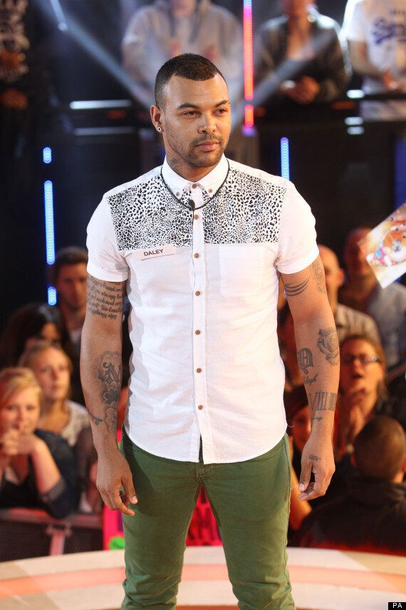 'Big Brother': Daley Ojuederie Ejected Over 'Threatening And Aggressive Behaviour' Towards Hazel O'Sullivan