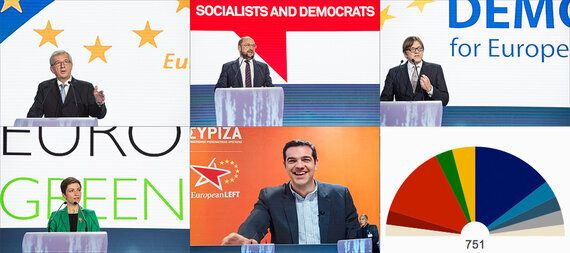 The European Elections Are Over: What Happens