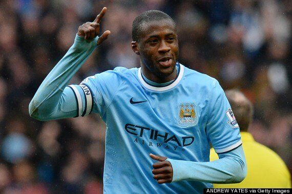 Yaya Touré, Manchester City Midfielder, 'Interested' In PSG