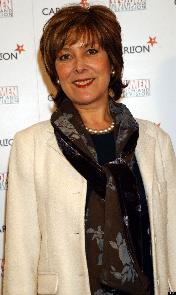 Lynda Bellingham Diagnosed With Cancer: 'Loose Women' Star Pulls Out Of Theatre