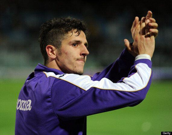 Transfer Talk: Manchester City Opt For Stevan Jovetić Over Alvaro