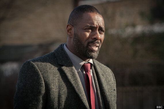 TV TONIGHT: Episode 3 - Idris Elba As Luther's In Love, But There's A Vigilante On The