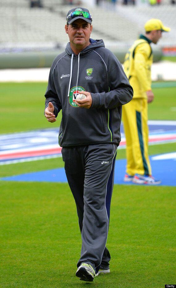 Mickey Arthur Cites Racial Discrimination For Cricket Australia