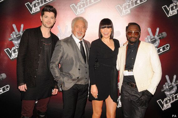 Danny O'Donoghue Quits 'The Voice UK' To Focus On Music With The