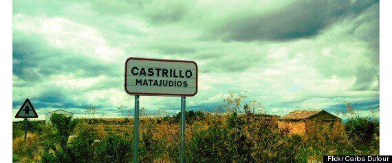 Spanish Town Castrillo Matajudios 'Camp Kill Jews' Votes To Change Its