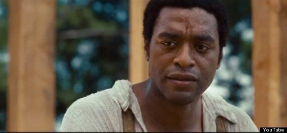 Steve McQueen's '12 Years A Slave' Could Earn Chiwetel Ejiofor A Best Actor Oscar