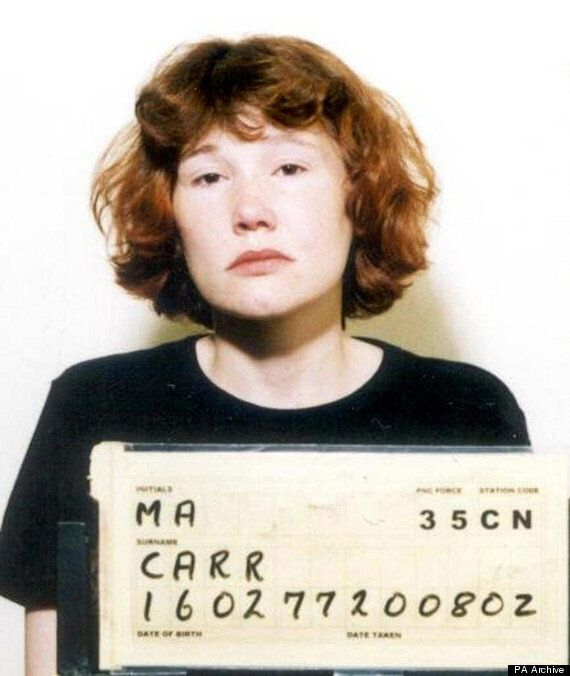 Maxine Carr, Former Girlfriend Of Soham Murderer Ian Huntley, Marries 'Besotted'