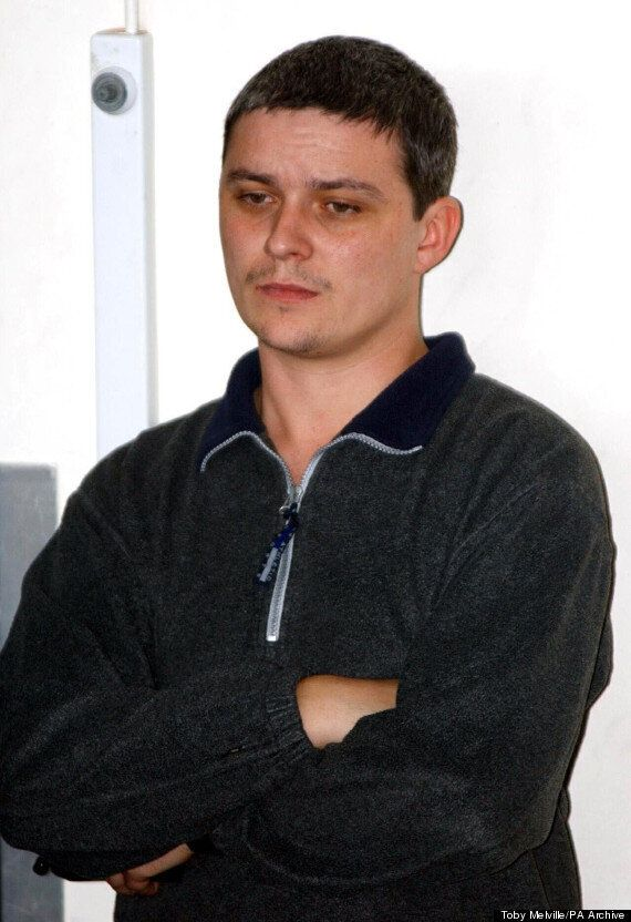 Image result for Ian huntley and maxine carr images