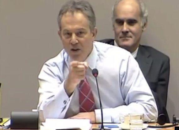 Watch Tony Blair Destroy Nigel Farage At The European Parliament
