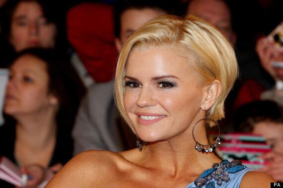 Imogen Thomas Has A Pop At Kerry Katona Over Her Bankruptcy On Twitter And Calls Her 'Cringey'. Yes,...