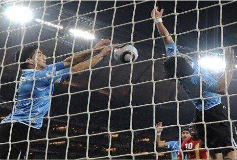 Luis Suarez: The Acceptable Face of