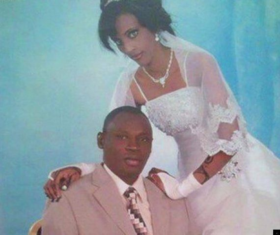 Meriam Yehya Ibrahim, Pregnant Sudanese Woman On Death Row Gives Birth To Baby