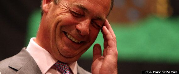 'UKitten' Chrome Extension Changes Website Images Of Nigel Farage Into